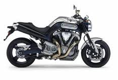 YAMAHA MT-01 2005-2012 PARTS