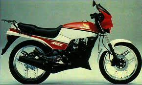 HONDA MBX80 FWDD 1982-1988 PARTS