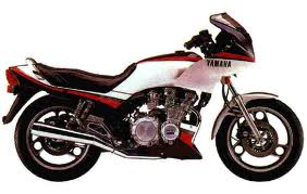 YAMAHA XJ750 INC. SECA 1982-1986 PARTS