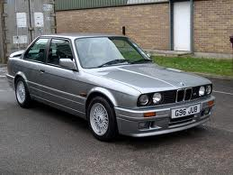 BMW 3 E30 EXHAUST SYSTEMS