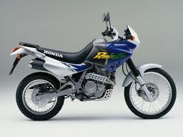 HONDA NX650 DOMINATOR 1995-ON PARTS