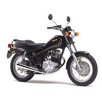 YAMAHA SR125 & SE CUSTOM 1982-2004 PARTS