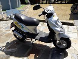 Alunix Scooter (Shuanyi She Lung) Parts