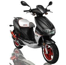 VENTO TRITON R4 50cc PARTS
