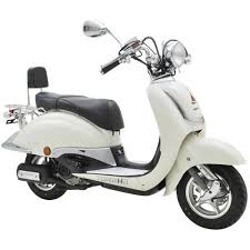 TURBHO SCOOTERS