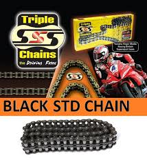 APRILIA STD CHAIN & SPROCKET KITS