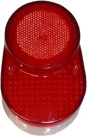 YAMAHA REAR LIGHT LENSES