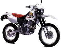 HONDA XR400 96-04 PARTS