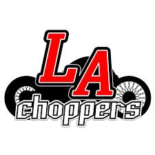 LA CHOPPERS HANDLEBARS
