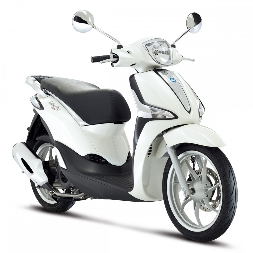 8 products PIAGGIO/ VESPA LIBERTY 50 I-GET 4T 3V PARTS