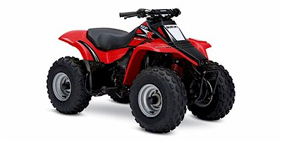 SUZUKI LT80 QUADSPORT PARTS