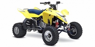 SUZUKI LTR450 QUADRACER 2X4 PARTS