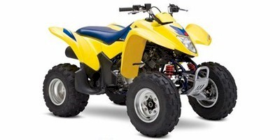 SUZUKI LT-Z250 QUADSPORT PARTS