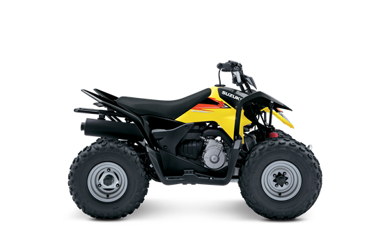 SUZUKI LTZ90 QUADSPORT 2X4 PARTS