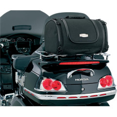 LUGGAGE AND SADDLEBAGS