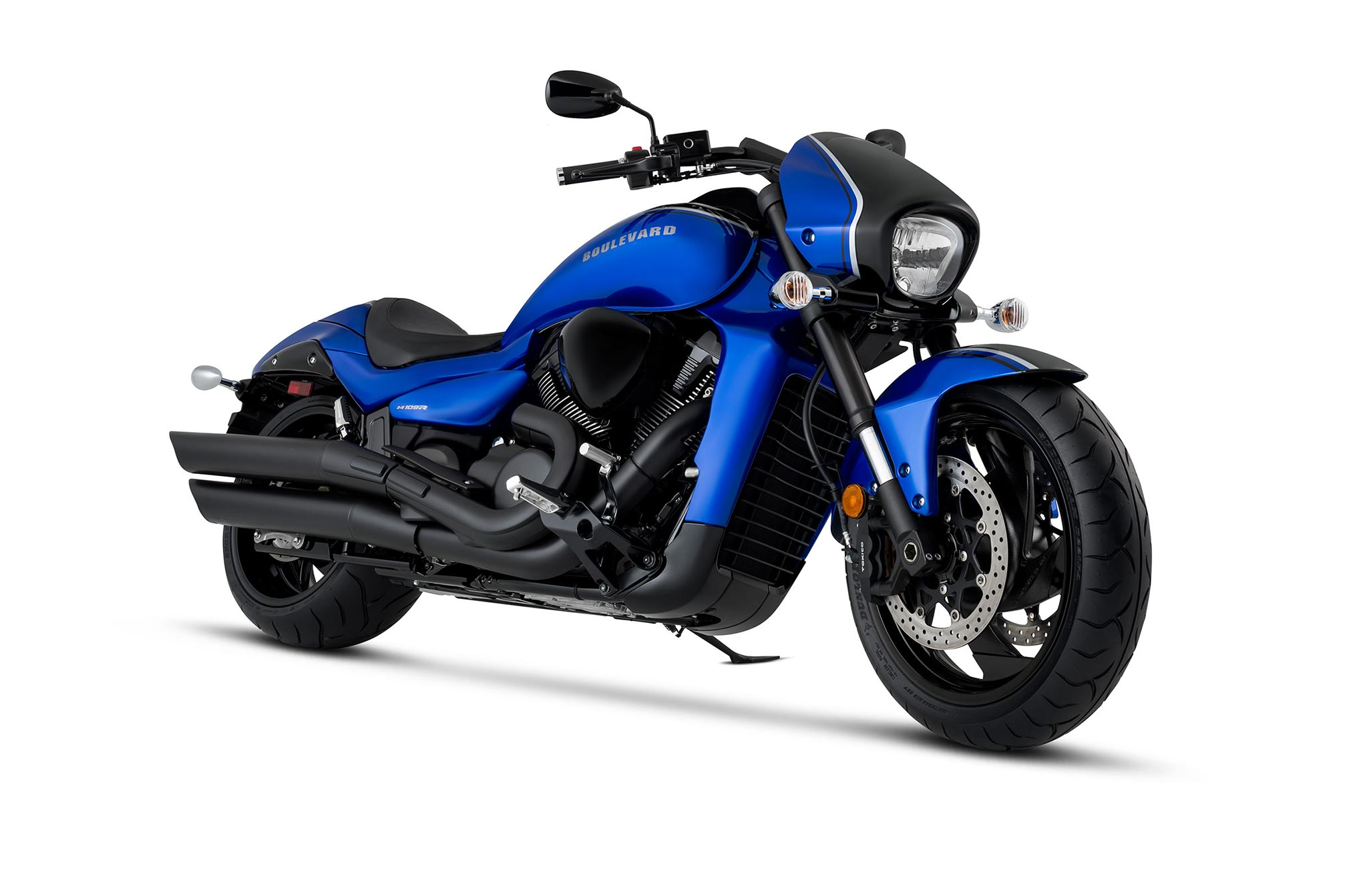Suzuki Motorcycle Parts From Predator Motorsport Gt750 Wiring Diagram 1 Products Boulevard M109r Boss