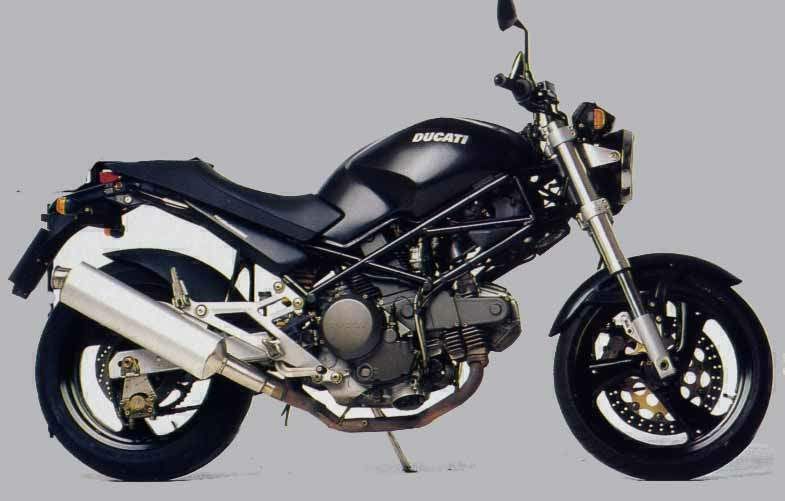Ducati Parts From Predator Motorsport
