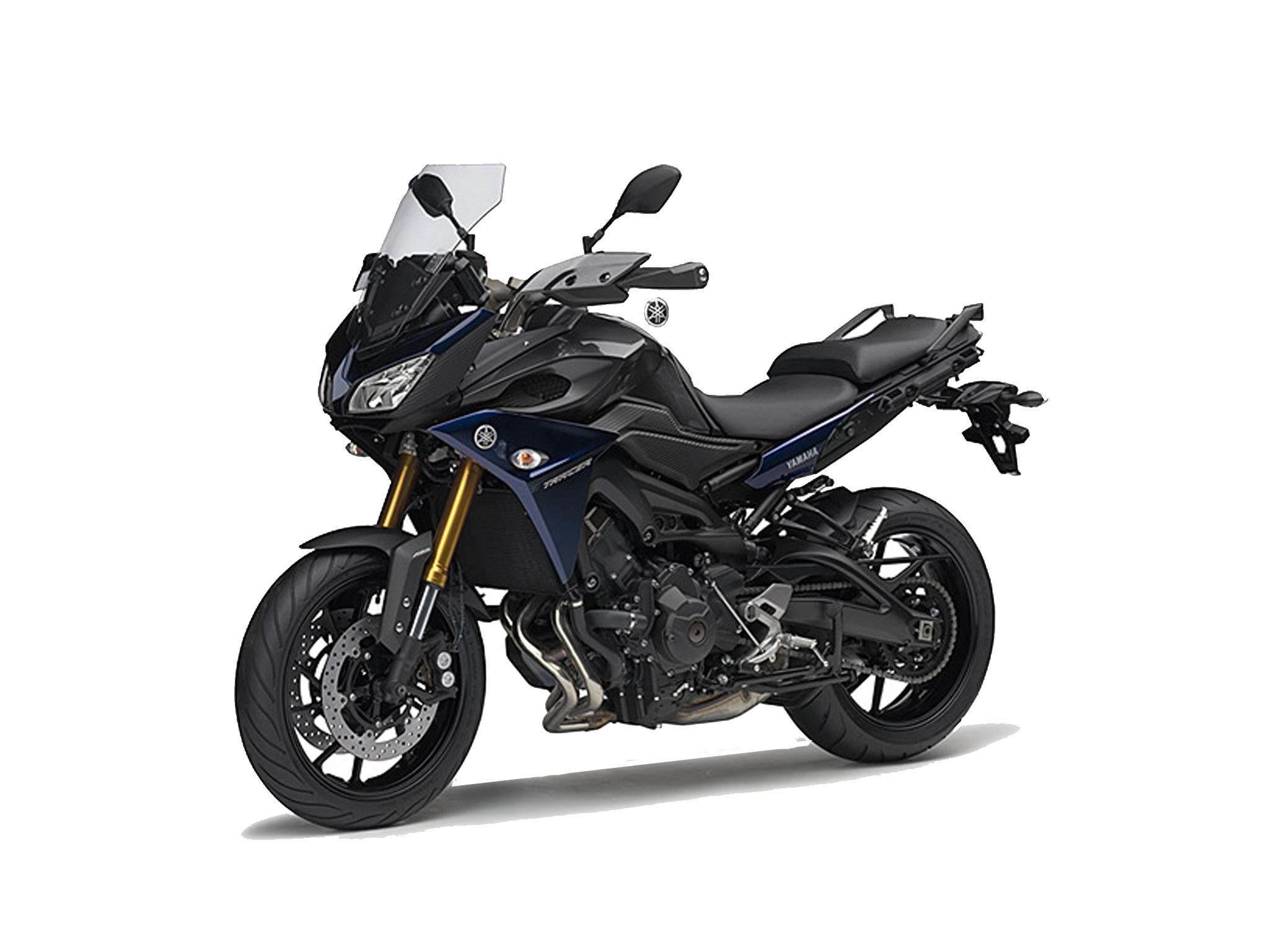 YAMAHA MT-09 TRACER PARTS