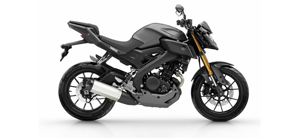 YAMAHA MT-125 ABS PARTS