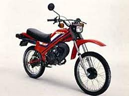 HONDA MT50 SA, SC, SF, SG, SJ 1980-1989 PARTS