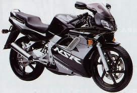 HONDA NSR125 R-R S, Y 1994-2004 PARTS