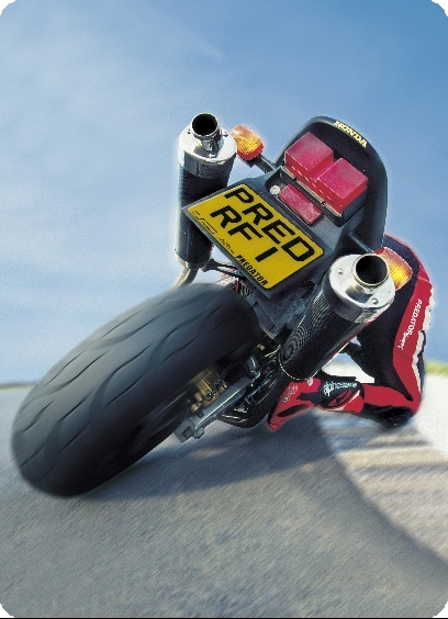 HONDA SP1 HONDA PRE PRODUCTION TYPE WORLD SUPERBIKE PREDATOR SET UP EXHAUSTS DEVELOPMENT