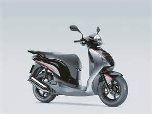 HONDA PS125i 2011-ONWARDS PARTS