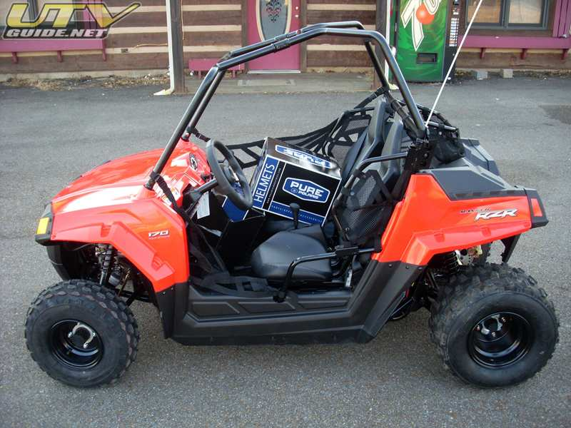 2011 polaris outlaw 90 parts