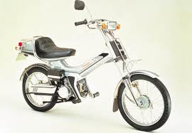 HONDA NU50MC RUNWAY D/L MOPED 1982-1984 PARTS