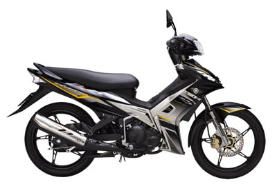 YAMAHA CRYPTON X T135 PARTS