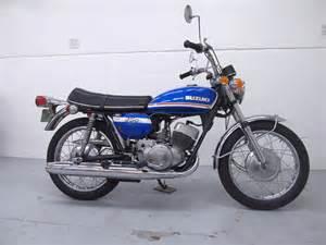 SUZUKI T250 1969-1973 PARTS