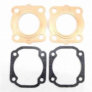 YAMAHA GASKET SET TOP END