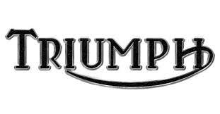 TRIUMPH PARTS