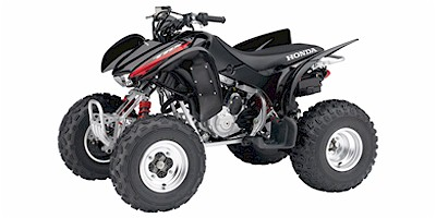 HONDA TRX300X/ TRX300EX SPORTRAX PARTS