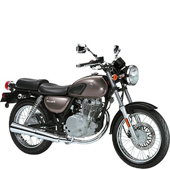 SUZUKI TU250X VOLTY PARTS