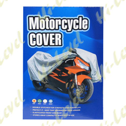 UNIVERSAL MOTORCYCLE COVERS