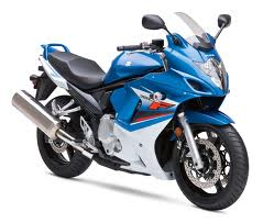 SUZUKI GSX650 F 2008-ONWARDS PARTS