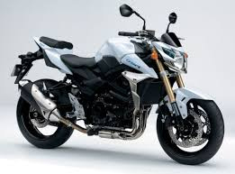 SUZUKI GSR750 2011-ONWARDS PARTS