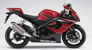 SUZUKI GSX-R1000 K5-6 2005-2006 PARTS