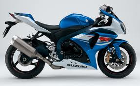 SUZUKI GSX-R1000 L2 2012-on PARTS