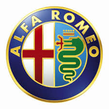 ALFA ROMERO EXHAUST SYSTEMS