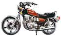 SUZUKI GS650 GL 1981- PARTS