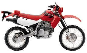 HONDA XR650 1999-2008 PARTS