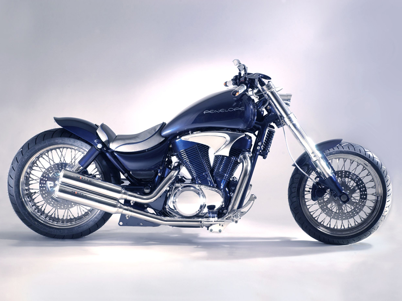 SUZUKI VS1400 INTRUDER PARTS