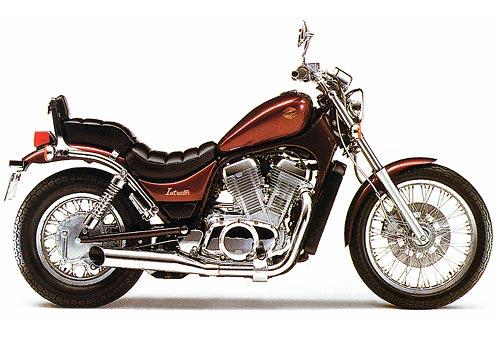 SUZUKI VS700 INTRUDER PARTS