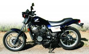 HONDA VT500FT ASCOT PARTS
