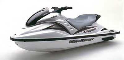 YAMAHA WAVERUNNER GP1200 PARTS