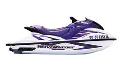 YAMAHA WAVERUNNER GP1200R PARTS