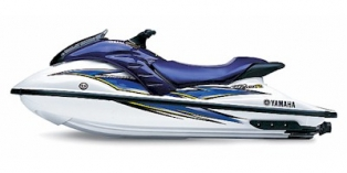 YAMAHA WAVERUNNER GP1300R PARTS