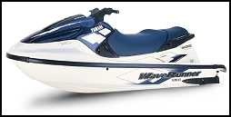 YAMAHA WAVERUNNER GP800 PARTS